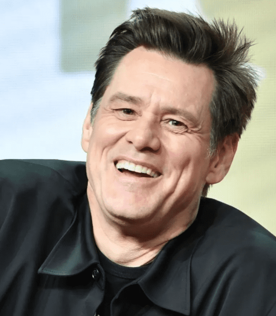 Jim Carrey on August 2, 2019 in Beverly Hills, California | Photo: Getty Images
