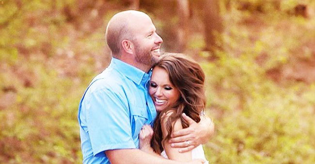 Eric & Courtney Waldrop from 'Sweet Home Sextuplets' Have a 24-Year-Long Relationship — inside Their Love Story