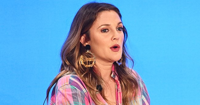 Drew Barrymore Admits She Is Not the Kind of Person Who Makes Her Diet the Number 1 Priority