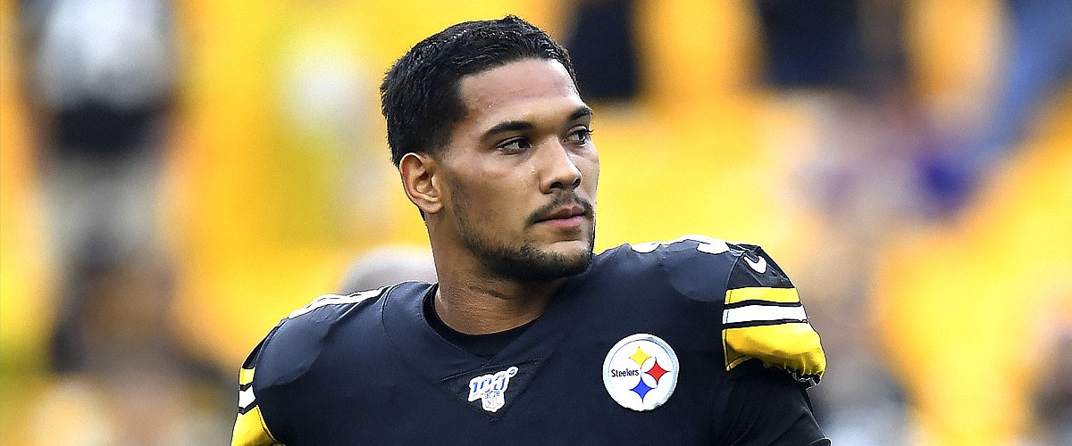 James Conner looks on during the NFL football game on September 15, 2019 | Photo: Getty Images