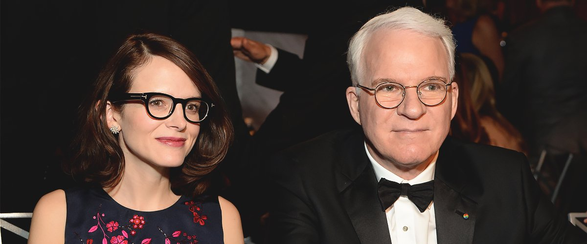 Steve Martin Became a First-Time Dad at 67 — What to Know about His Joy of Fatherhood