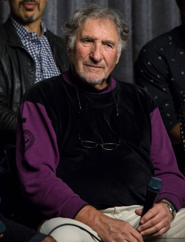 Judd Hirsch on March 16, 2017 in Los Angeles, California | Source: Getty Images/Global Images Ukraine