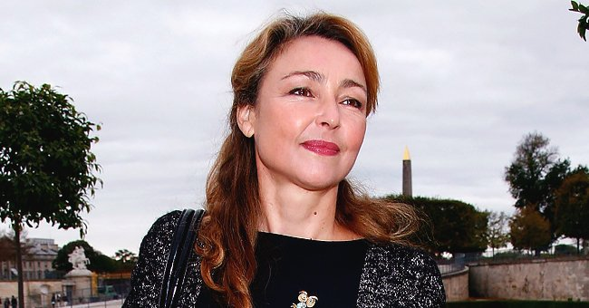 Catherine Frot : Dans ses relations avec sa fille adoptive Suzanne