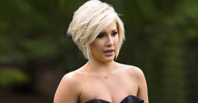 Fans Plea Savannah Chrisley to Stop Using Botox after She Posted a New Video with Heavy Makeup