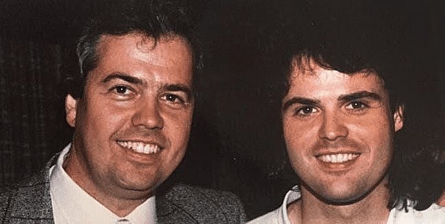 Donny Osmond Pays Touching Tribute to His 'Big Brother' Alan on His Birthday