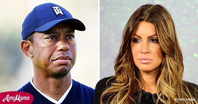 Tiger Woods And Rachel Uchitel : Scandal Made Me Famous ...