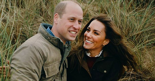 Watch Prince William & Kate Middleton's Sweet Family Video in Celebration of Their 10th Wedding Anniversary