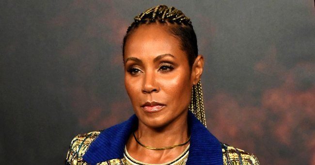 Jada Pinkett Smith's Struggle with Her Nails Amid Pandemic Attracts Comments from Celebs & Fans
