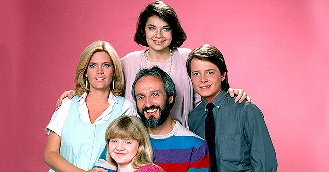 See 'Family Ties' Cast over 30 Years since the Show's Last Episode Aired