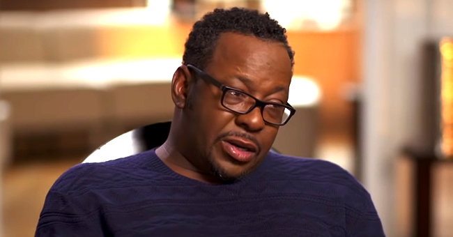 Bobby Brown's Sister Reportedly Lied about the Singer Being Hit by Car & Hospitalized