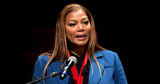Queen Latifah of 'Set It off' Gives Powerful Speech as She Receives Harvard Honor