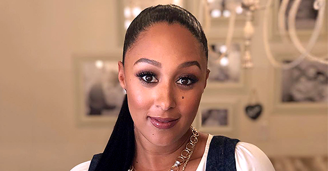 Tamera Mowry's Daughter Is 'Such a Cutie Pie' with Her Sweet Smile in Photo