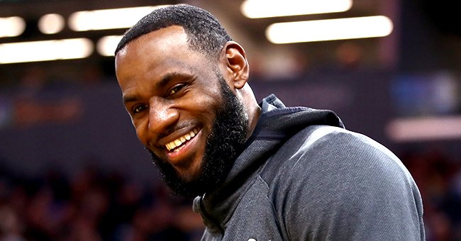 LeBron James Shares Heartfelt Message from Mom after Becoming 1st NBA Player to Log a Triple-Double against All 30 Teams