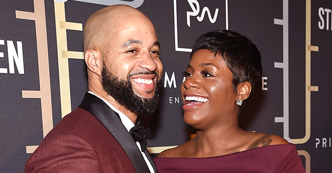 10 Times Fantasia's Love for Husband Kendall Taylor Tugged at Our Heartstrings