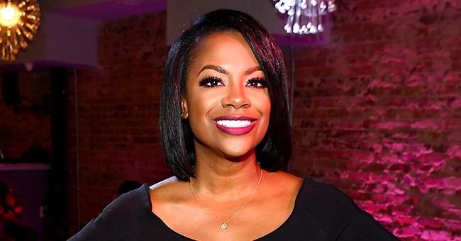 Kandi Burruss Shares Pictures from Her First Toronto Carnival