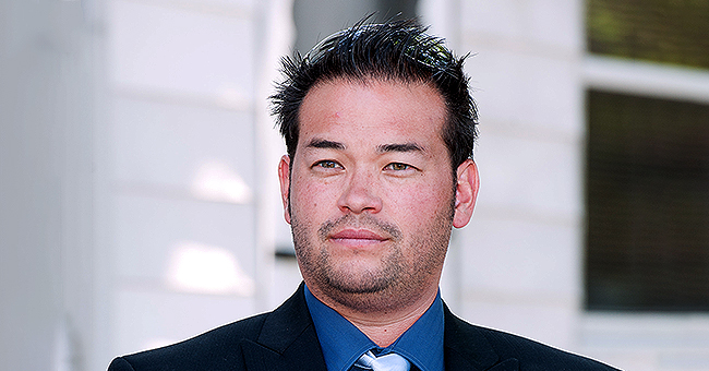 Jon Gosselin Shares Photos with Sextuplets Hannah and Collin on Their First Day of High School