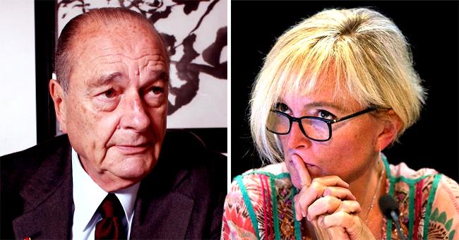 Claude Chirac se préparait à annoncer la mort de son père depuis quelques mois