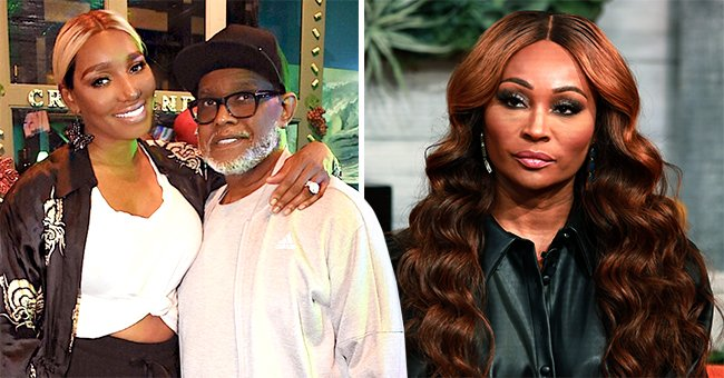 NeNe Leakes' Husband Gregg Shows Support for His Wife in Post Amid Cynthia Bailey Drama on RHOA