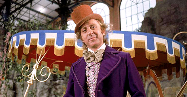 Weird Stories from behind the Scenes of 'Willy Wonka and the Chocolate Factory'