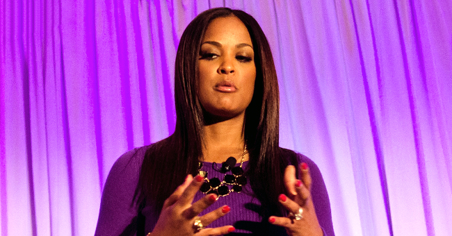 Retired Boxer Laila Ali Reportedly Being Sued by Elderly Man She Hit with Her Car Last Year