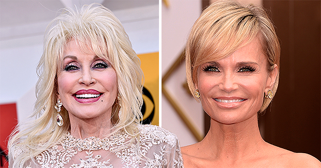 Dolly Parton Joins Kristin Chenoweth in a New Rendition of 'I Will Always Love You'