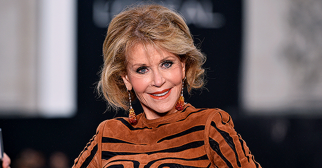 Three Marriages and Three Grown-Up Children of Jane Fonda