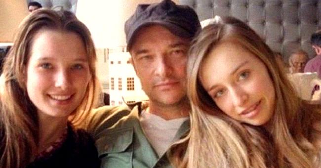 David Hallyday réagit avec fierté au succès de sa fille Emma