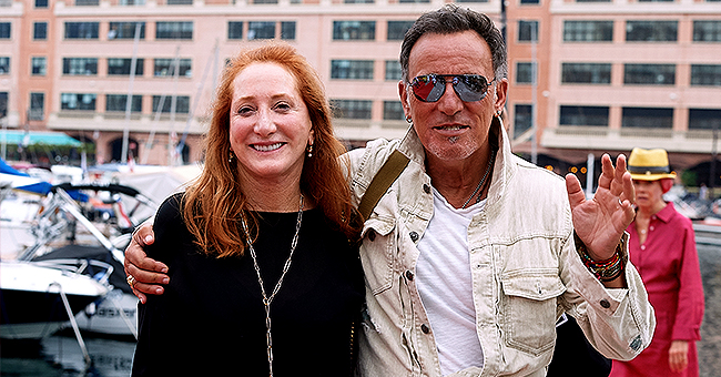 Bruce Springsteen & Patti Scialfa Are Proud of Son Sam Who Was Hired as a New Jersey Firefighter