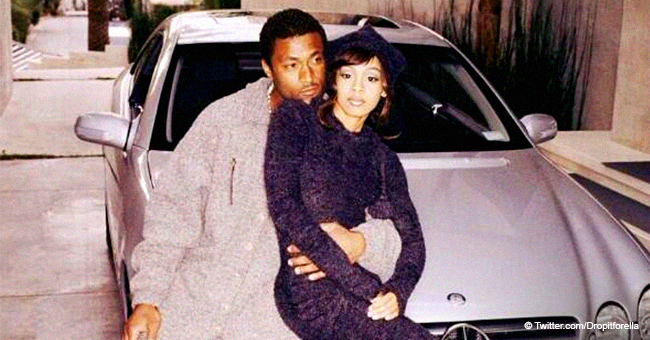 Did You Know? 'TLC's Left Eye Once Burned down Fiancé's Million-Dollar Home after Heated Argument