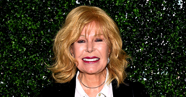 Loretta Swit of M*A*S*H Thanks Fans after They Wished Her a Happy 82nd Birthday