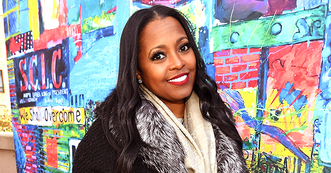 Check out Keshia Knight Pulliam & Daughter Ella's Expressions in Joy-Filled Photo