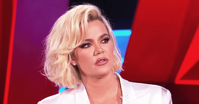 Why Khloé Kardashian Claims She Has No Interest in Dating (Video)