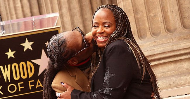 Snoop Dogg's Wife Shante Broadus Is a Proud Grandma – Check Out Her New Snaps of Her Grandkids