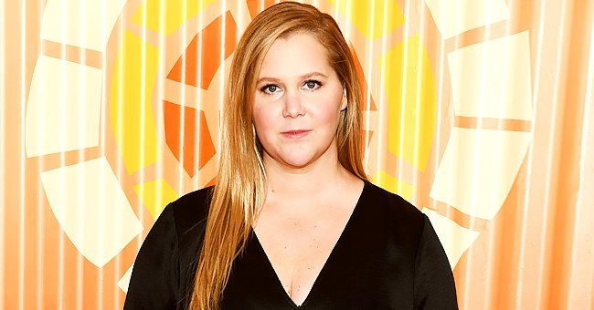 Amy Schumer's 1-Year-Old Son Gene Steals the Show during Her Interview on 'Today' — See Video