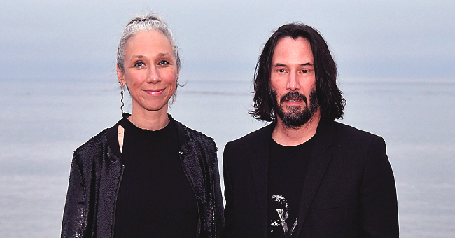 Us Weekly: Keanu Reeves of 'The Matrix' and Alexandra Grant Have Reportedly Been Dating for Years