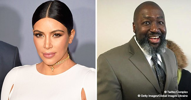 Kim K. Raises Eyebrows after She Pledges to Pay 5 Years' Rent for Man Recently Released from Prison