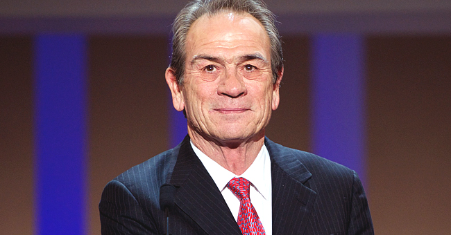 Tommy Lee Jones: 15 Little Known Facts about the 'No Country for Old Men' Actor