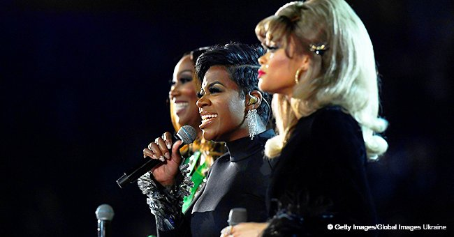Fantasia Barrino, Yolanda Adams & Andra Day perform moving Aretha Franklin Tribute at 2019 Grammys