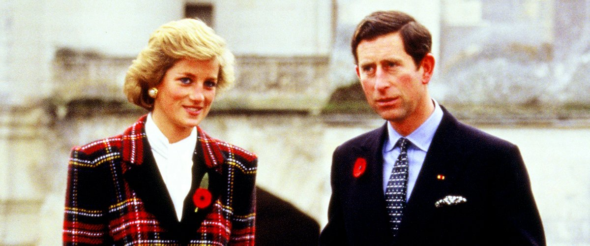 Princess Diana Reportedly Worked As Nanny Before She Married Charles