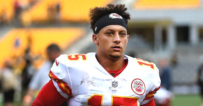 Meet Patrick Mahomes, the Highest-Paid NFL Player in the History of US Sports
