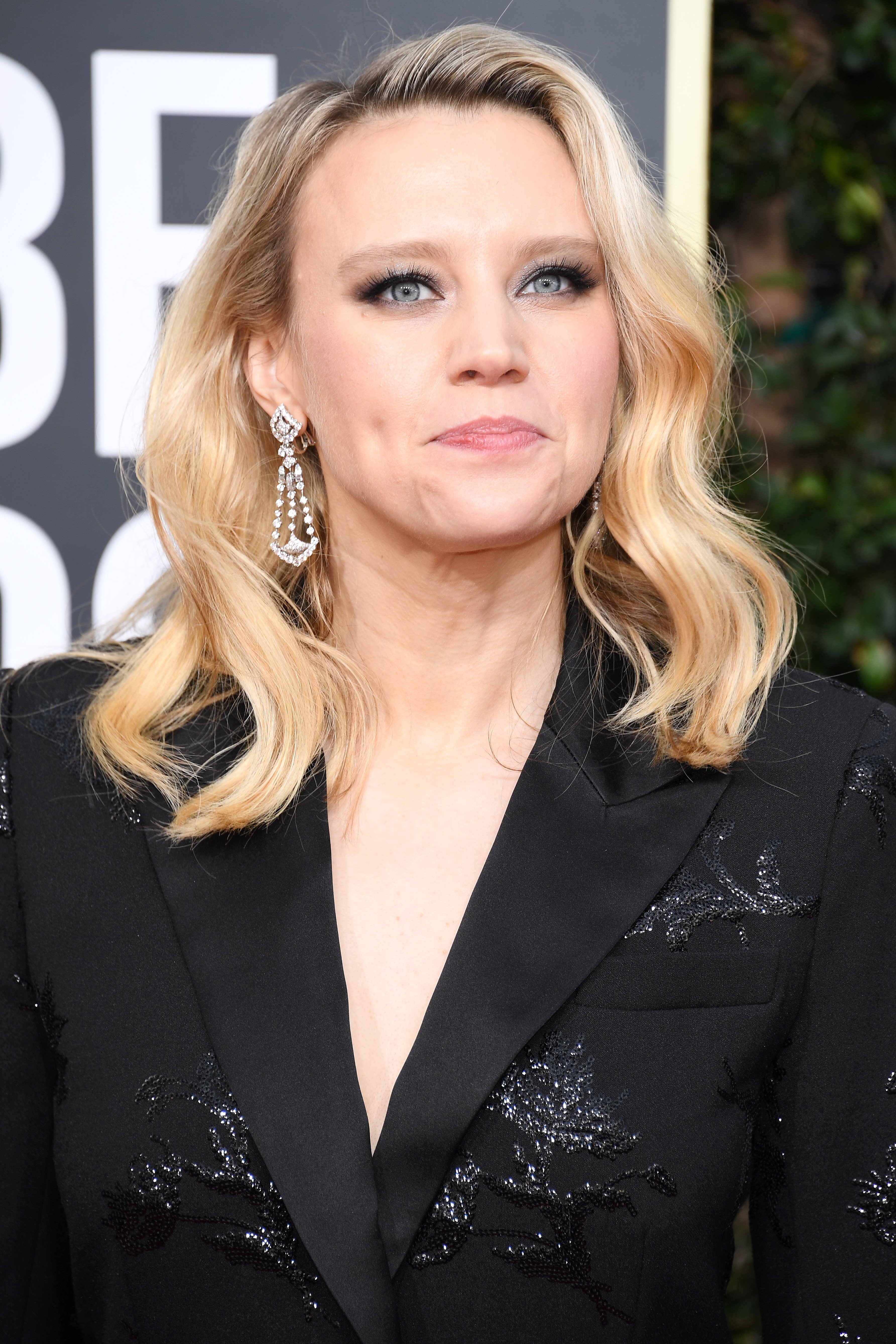 Kate McKinnon at the 77th Annual Golden Globe Awards at The Beverly Hilton Hotel in Beverly Hills, California | Photo: Daniele Venturelli/WireImage