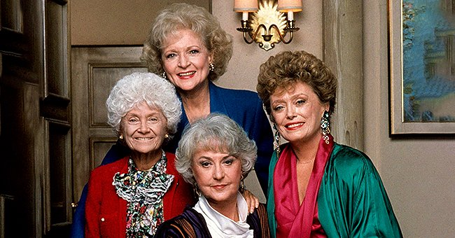 Why a 'Golden Girls' Episode Was Removed from a Streaming Service