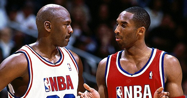 Michael Jordan Shares the Final Text Messages He Had with Kobe Bryant before His Passing