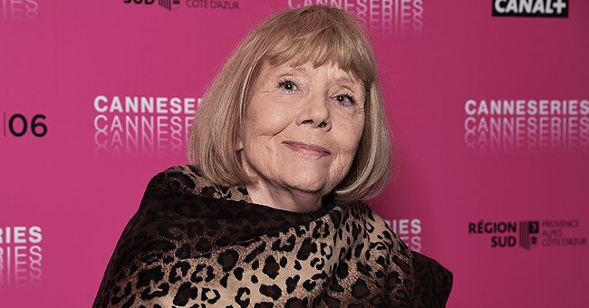 Former Bond Girl and 'Game of Thrones' Star, Diana Rigg Dies at 82