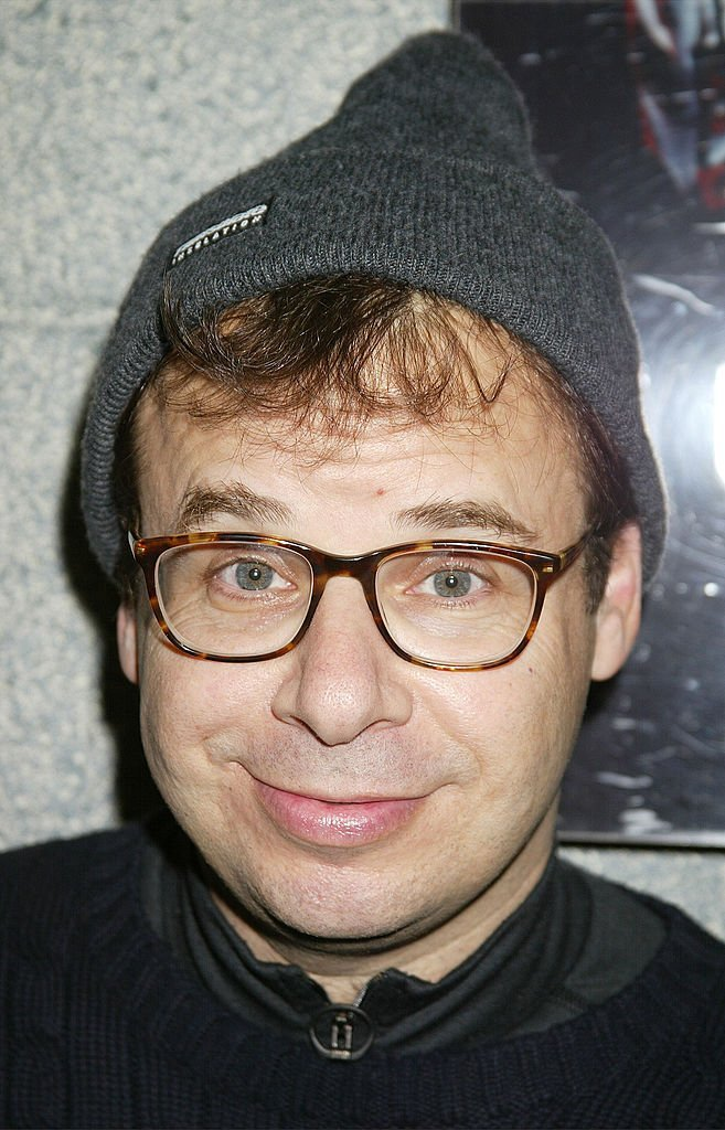 Rick Moranis. I Image: Getty Images.