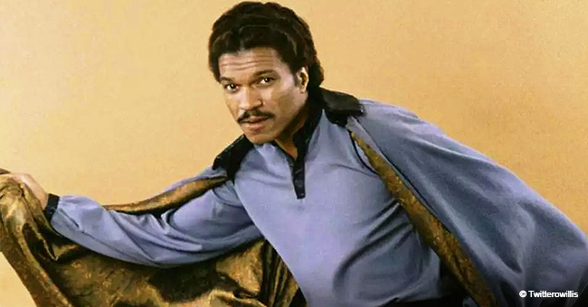 Remember Lando Calrissian in 'Star Wars'? He Once Struggled with Terrible Depression