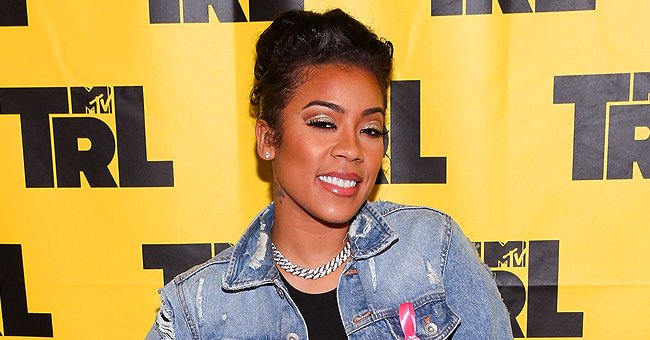 Inside Keyshia Cole's Boyfriend Niko's Close Relationship with Her Two Sons (Photo)
