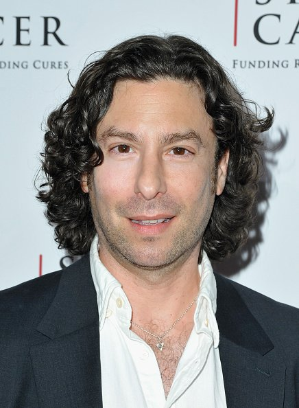 Jason Gould attends Stop Cancer's Annual Gala Honoring Lori And Michael Milken on November 23, 2014   Photo: Getty Images