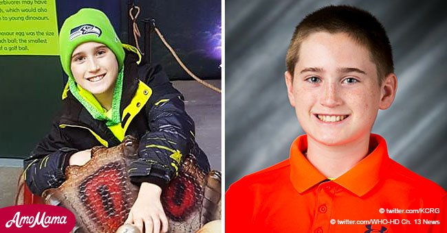 'We are saddened': Marshalltown School releases a statement on Corey Brown's tragic death