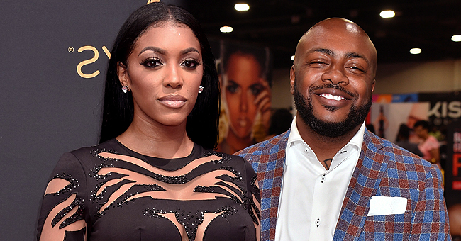 Porsha Williams Learns Fiancé Dennis McKinley Cheated on Her When She Was Pregnant in Latest RHOA Episode
